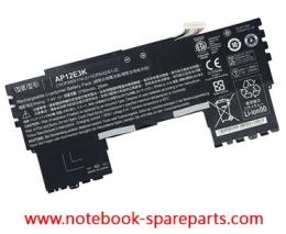 AP12E3K Battery for Acer Aspire S7 S7-191 Ultrabook 11-inch 1ICP3/65/114 1ICP5/42/61-2 7.4V 28WH