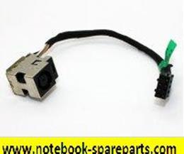 HP G6-2000 661680-301 682744-001 power plug