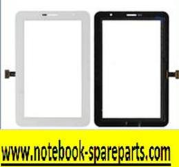 Touch Screen Digitizer for Samsung Galaxy Tab 2 7.0 P3100 BLACK/WHITE