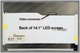 """LED 14.1"""" MODEL:B141EW05 V.4"""