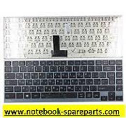 KEYBOARD Portege Z830 Z835