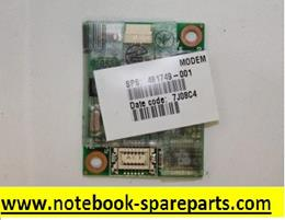 HP DV4 Modem Board Card 461749-001. HP DV4 Modem Board Card 461749-001