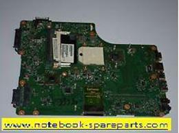 Toshiba Satellite A505D Laptop AMD Motherboard - V000198070