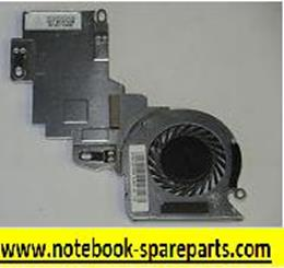 Toshiba Mini NB505 Cooling Heatsink and Fan AT0H1001SS0