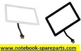 Samsung Galaxy Tab 2 P5100 10.1 Touch Screen BLACK/WHITE