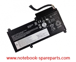Battery 45N1757 45N1756 Compatible with Lenovo E450 Laptop 3ICP7/38/65