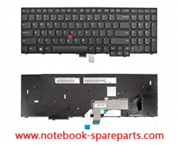 Keyboard for Lenovo Thinkpad E570 E575