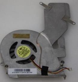 Toshiba Satellite A200 CPU Heatsink & Fan AT019000110