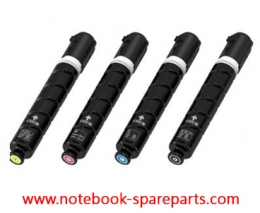 Toner cartridge C-EXV 49 Compatible for Canon C3330 C3325 C3320 K/C/M/Y CEXV49 3320 3325 3320