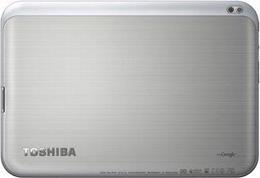 TOSHIBA AT300 BACK COVER