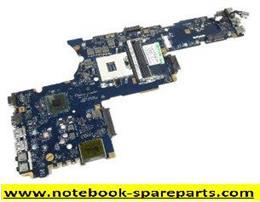 Toshiba Satellite P855 Intel i-Core CPU Motherboard [ p/n: K000135160 LA-8392P