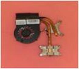 HP DV6 DV7 dv6-3000 dv7-4000 Heatsink Fan 606729-001