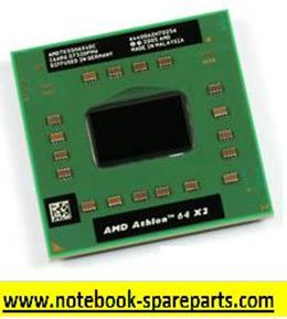 AMD S-S1 Athlon 64 X2 Mobile AMDTK55HAX4DC 1,8 Ghz