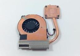 HP 2000 Fan with Heatsink 688281-001 6043B0116701