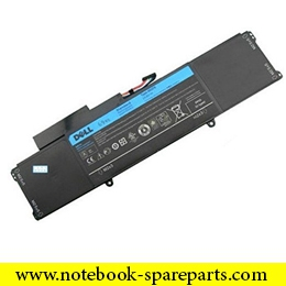 DELL 4RXFK C1JKH Battery for XPS 14 XPS 14Z XPS L421X