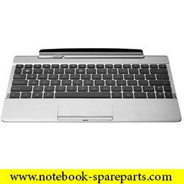 ASUS TF300T keyboard with silver topcase