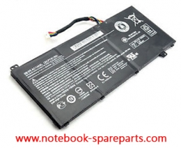 Battery AC14A8L for Acer V15 NITRO Aspire Vn7-571 Vn7-591 Vn7-791